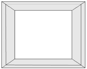 시스템캐시먼트 85mm 1V 배연창 썸네일 이미지